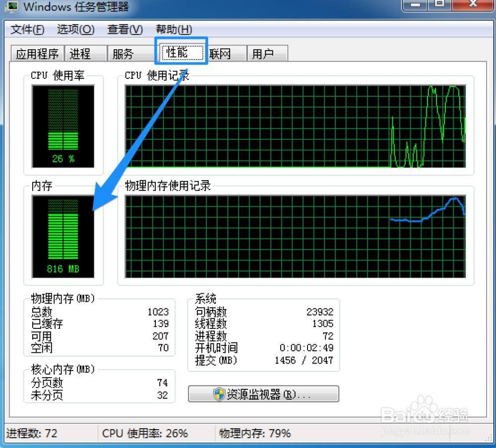 电脑速度慢的原因及解决方法 软件电脑常识