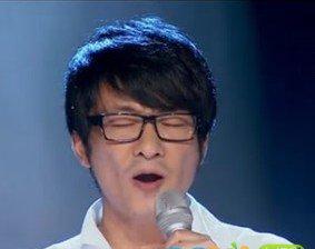 中国好声音朱克个人资料及经历