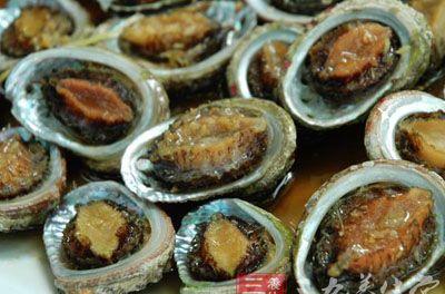 冷冻鲍鱼的家常做法 8款食谱美味又营养