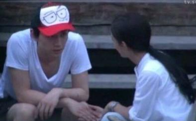 赵丽颖和陈晓结婚照曝光 横店被拍到牵手照坐实恋情