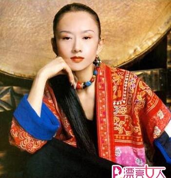 星热点:杨丽萍老公是谁 私生活糜烂导致终生不育