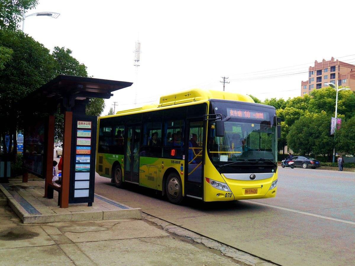 北京919路公交车路线 快来了解一下吧