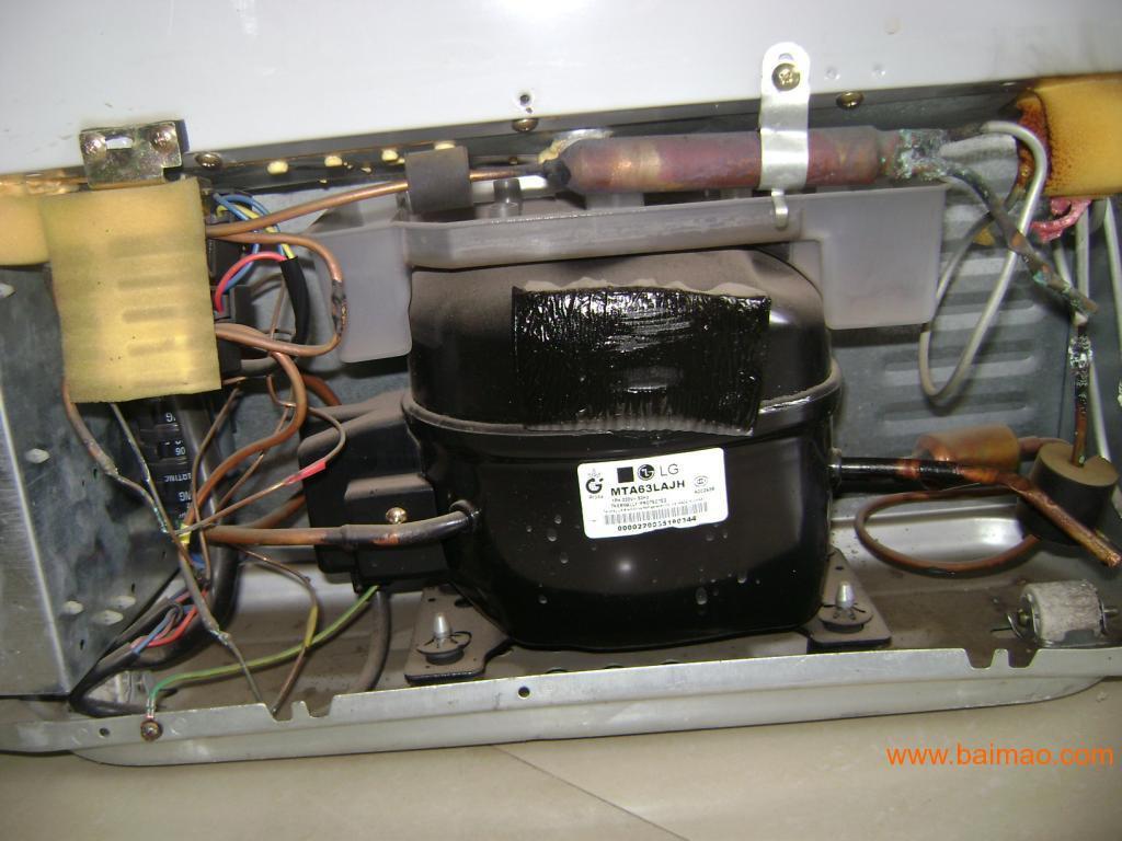 电冰箱常见故障及维修 你遇到哪些