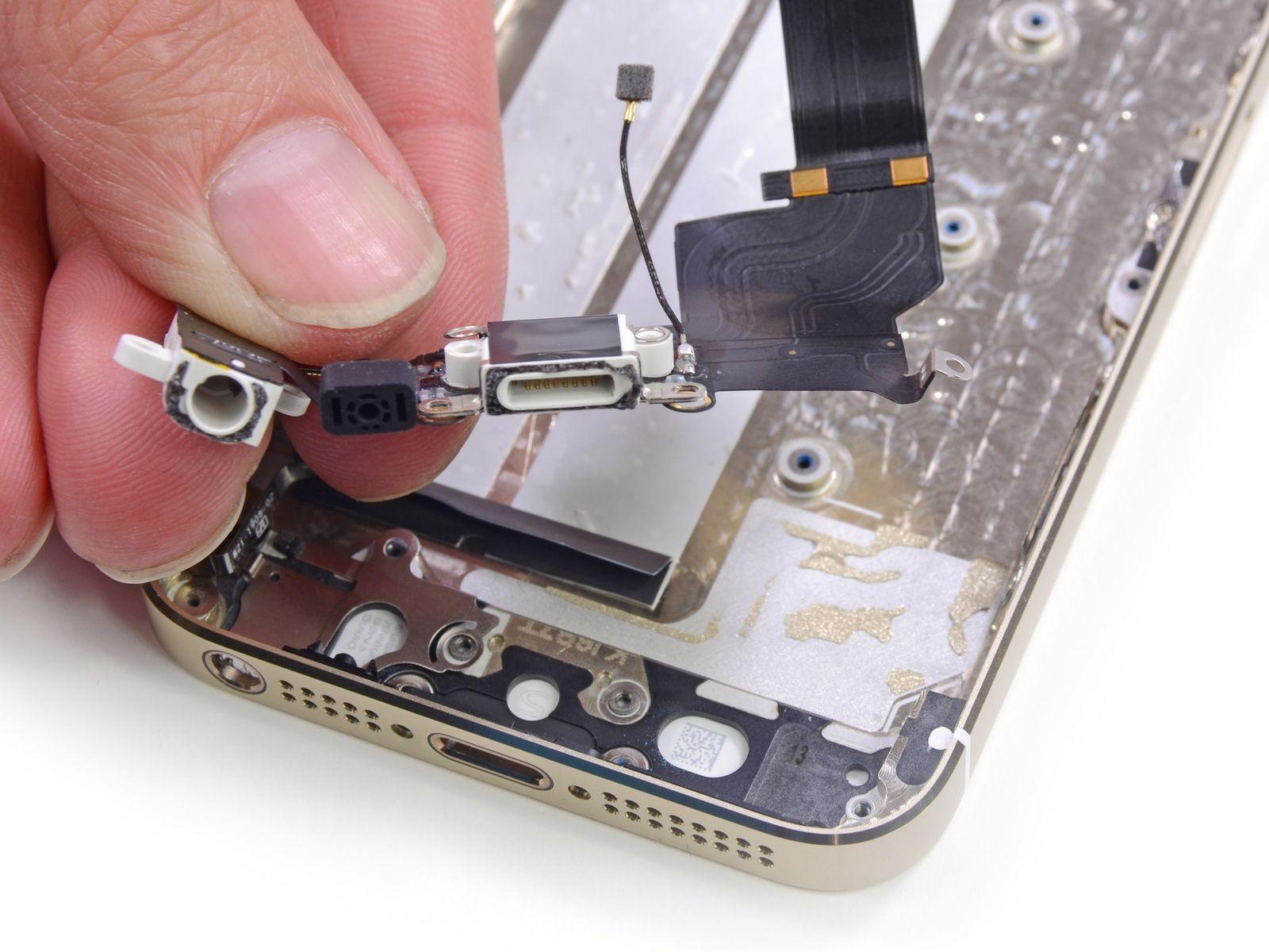 苹果4s拆机步骤 下面就分享给大家