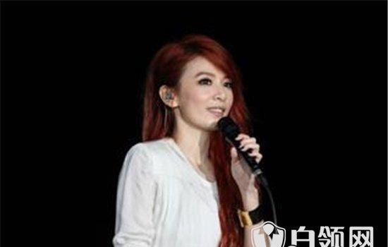 田馥甄微博手撕歌迷 田馥甄愤怒:你真的踩到我的底线了!