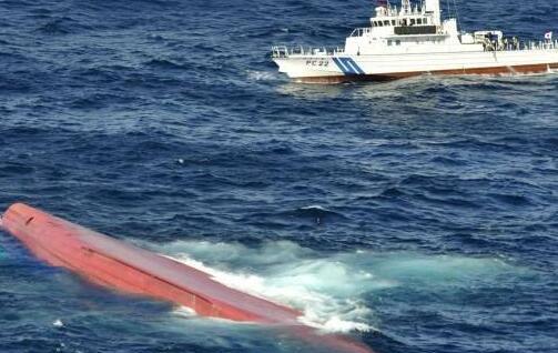 【热议】载中国船员货船日本近海沉没4人获救8人失踪 沉没原因是什么?