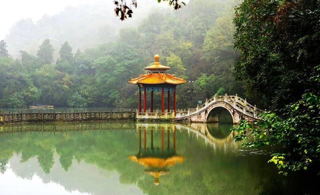原创                        安徽400万小城被江苏人看上了,未来行政规划有可能要划归江苏了