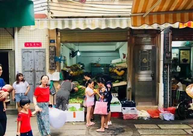 必须承认,广州是一座最适合生活的城市