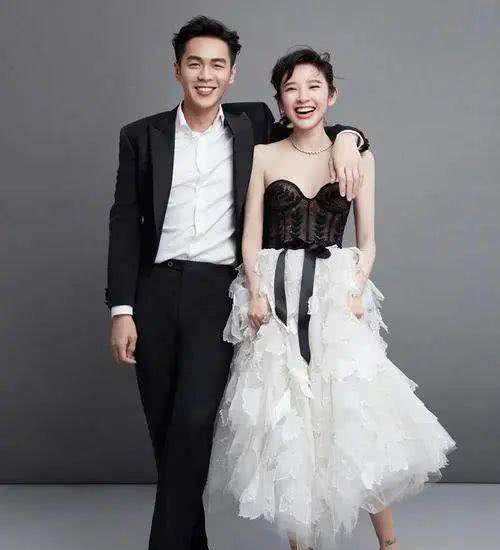 原创                        刘蓓三婚再嫁前夫,成了张若昀后妈,娱乐圈的关系真是神奇