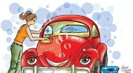 史上最全的汽车保养技巧(一)