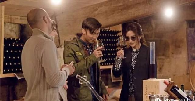 赵薇的酒庄年产仅3万瓶,一年却能卖10万瓶红酒,真实原因是这样
