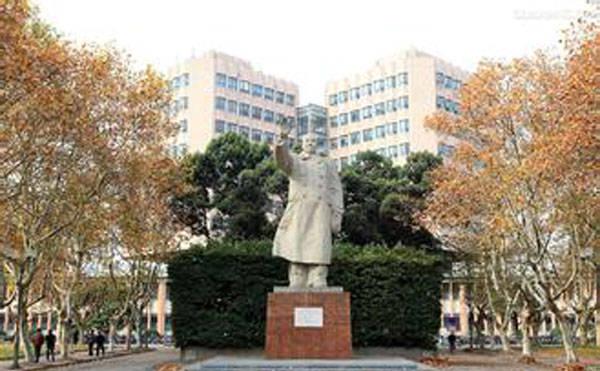 上海好一点的三本大学
