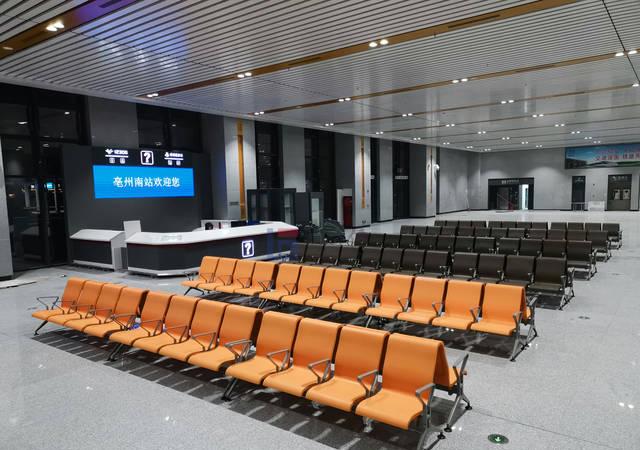 机场椅知识知多少?