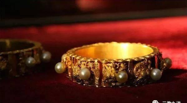 【故宫里的】金银器