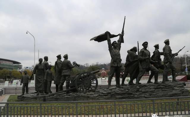 武汉市辛亥革命博物馆