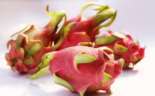 火龙果营养成分及功效
