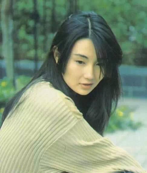 绝对珍藏版:史上最全90年代香港女星旧照