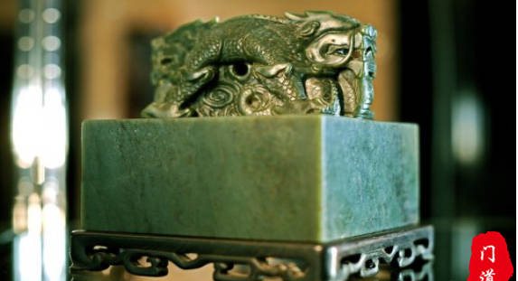 玺印——千年传承的另类中国风