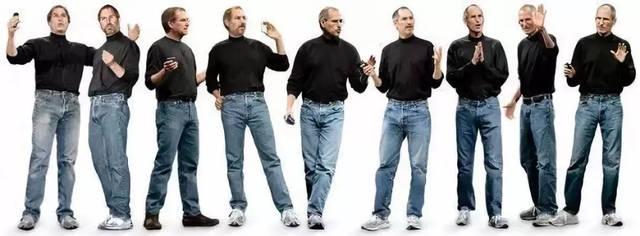 三宅一生 · 乔布斯每天穿的衣服都出自他手!