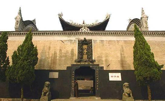 """柳宗元的""""永州八记""""说的是永州哪八景呢?"""