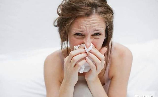 香油治鼻炎,3天见效!15天根治!治好无数人不复发!