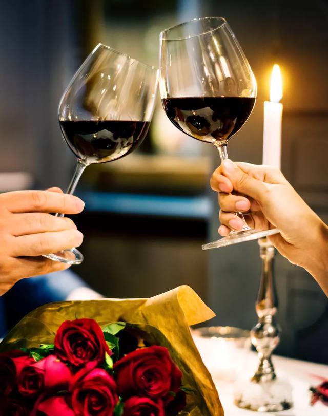 葡萄酒情人节,你了解多少