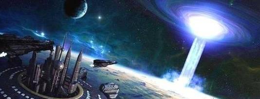 外星基地,世界上九个外星基地的证据