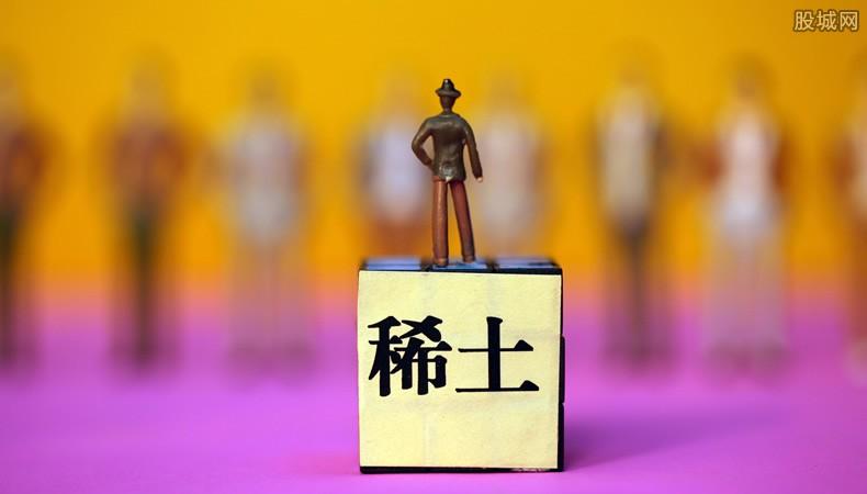 稀土的作用 中国为什么贱卖稀土元凶是这个?