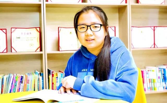 2018年密云十大最美中学生 | 第三中学 高澜碧
