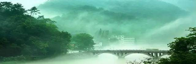 广州从化竟然有这些好玩的地方!