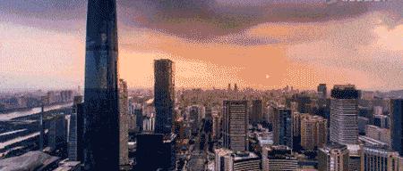 广州城建加快,有些东西却永远的消失了……