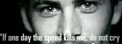 致敬保罗,《速7》男主保罗.沃克车祸的真相大起底