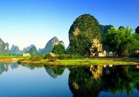 桂林居然有这么多好玩的地方?快来看看你去过几个