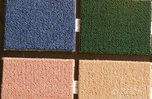 pvc地毯有什么特点,pvc地毯多少钱一平方