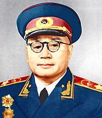 重庆走出十位红军高级将领