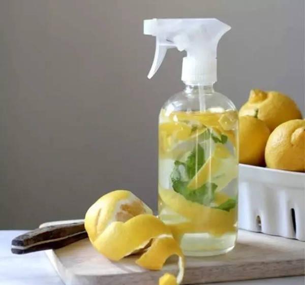 柠檬的10种妙用,好用到你不敢相信!(实用贴,必看)