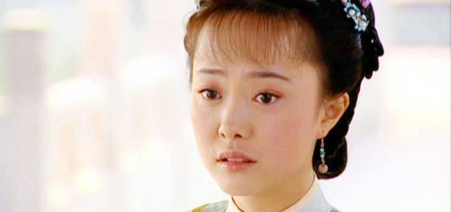 薄命红颜-柔嘉公主:史上真实的冰月格格