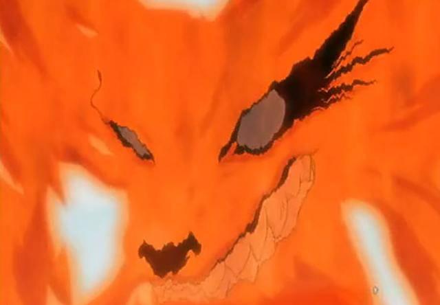 《火影忍者》漩涡鸣人从一尾到九尾的最全变化过程!值得一看!