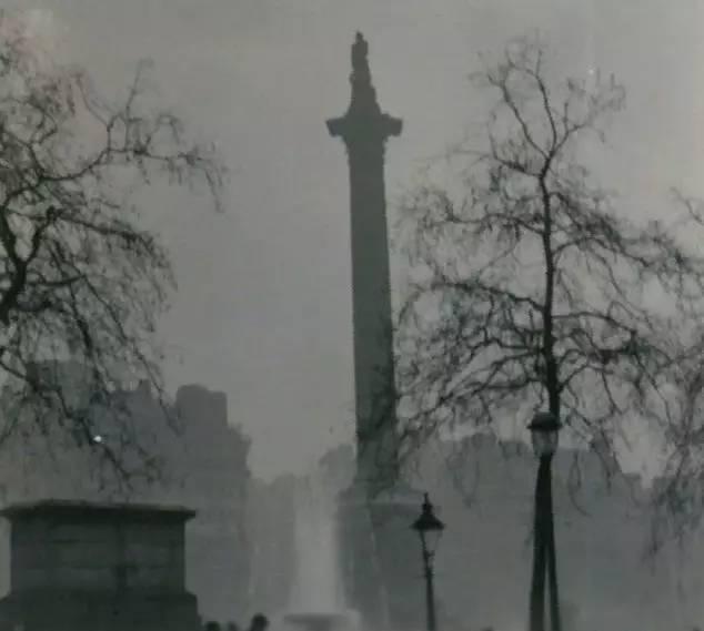 还原真实的1952年伦敦雾霾事件,太可怕!