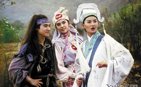 30部值得看三遍的的国产古装喜剧电影