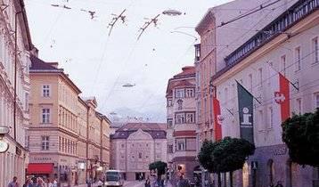 奥地利--美妙的音乐之邦