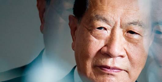 李昌钰与他的传奇母亲:独自培养了13个博士,包括华人第一神探