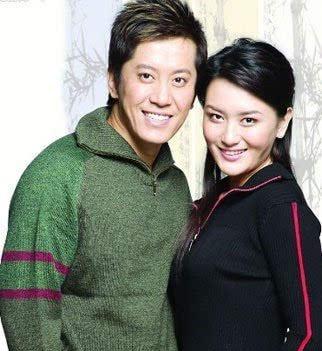 毛宁的老婆李静萍 为你揭秘毛宁多年的感情生活