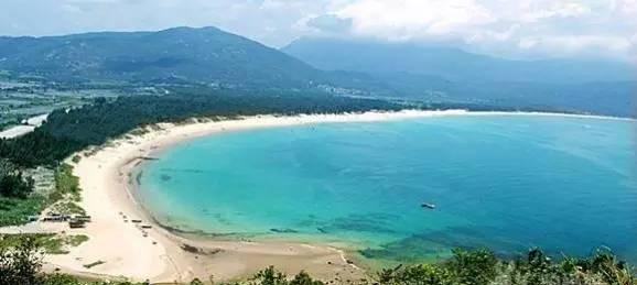 深圳最美的西冲沙滩,吃喝玩乐最全攻略!