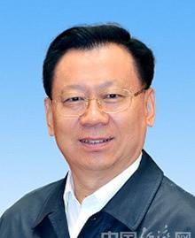 柏继民任山东省人大常委会党组书记(图 简历)