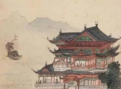 中国历史上最美的五篇骈文,第一名《滕王阁序》当之无愧!