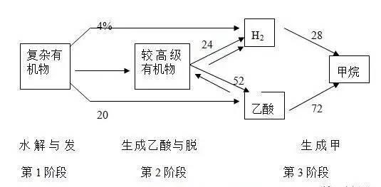 简述水解酸化池的工作原理和特点