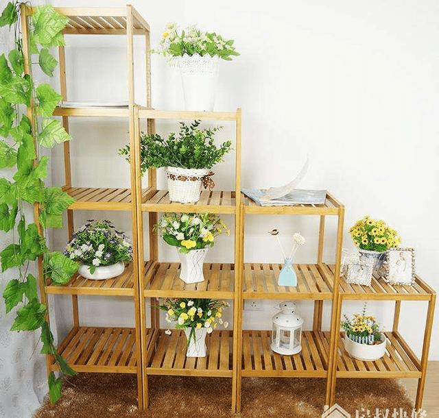 9种最好看的室内花架推荐给你!
