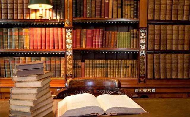 25位著名儿童文学家、专家的私人书单