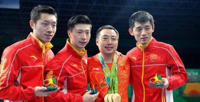 中国乒乓球队内规定不许11比0,但这两人例外,必须往死里干!